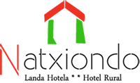 Logo Natxiondo